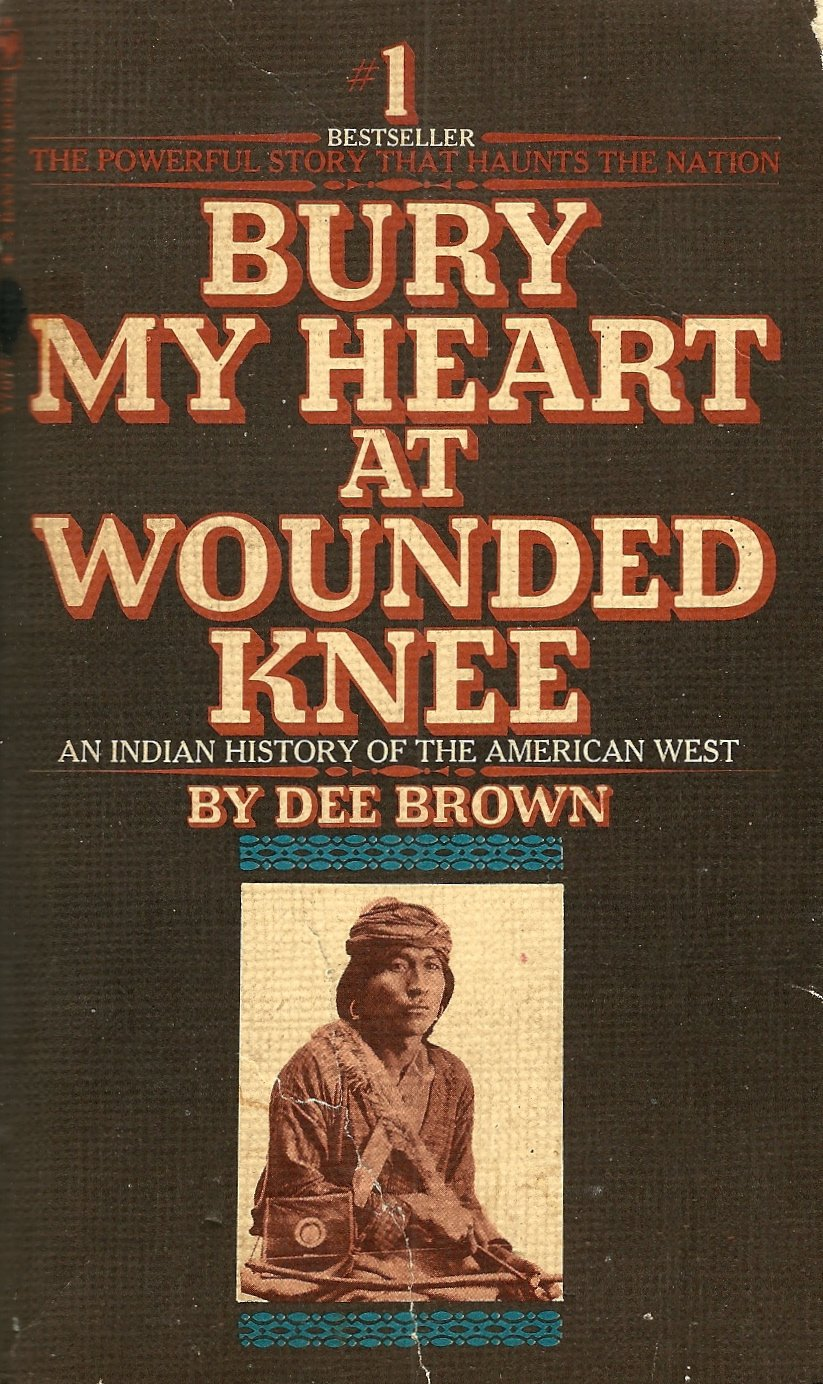 an analysis of the attempt at the genocide of the indian nations in bury my heart at wounded knee a  Dee brown, who raised awareness of the historical mistreatment of native americans in his exhaustively researched 1970 book, bury my heart at wounded knee, died thursday at his home in little rock, ark he was 94 the cause was congenital heart failure brown was a librarian by training and a.