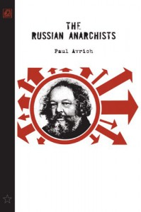 the russian anarchists cover